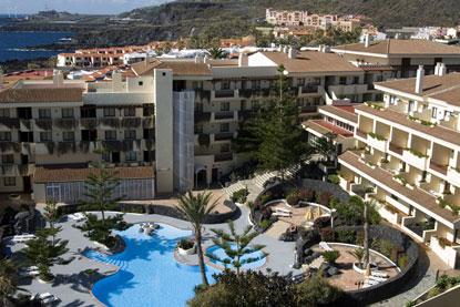 H10 COSTA SALINAS - Hotel cerca del Aeropuerto de La Palma