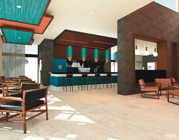 RIU LUCA COSTA LAGO - Hotel cerca del Palacio de Deportes Martín Carpena