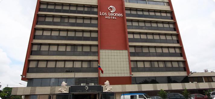 HotelLos Leones
