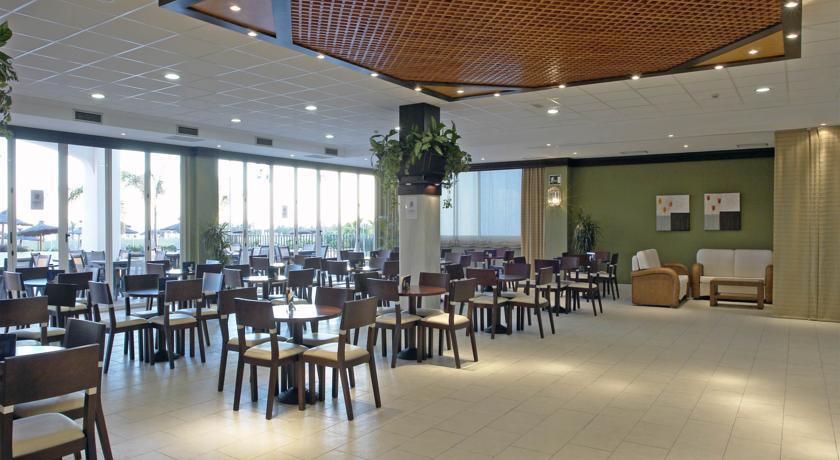 OHTELS CABOGATA - Hotel cerca del Playa de Mónsul