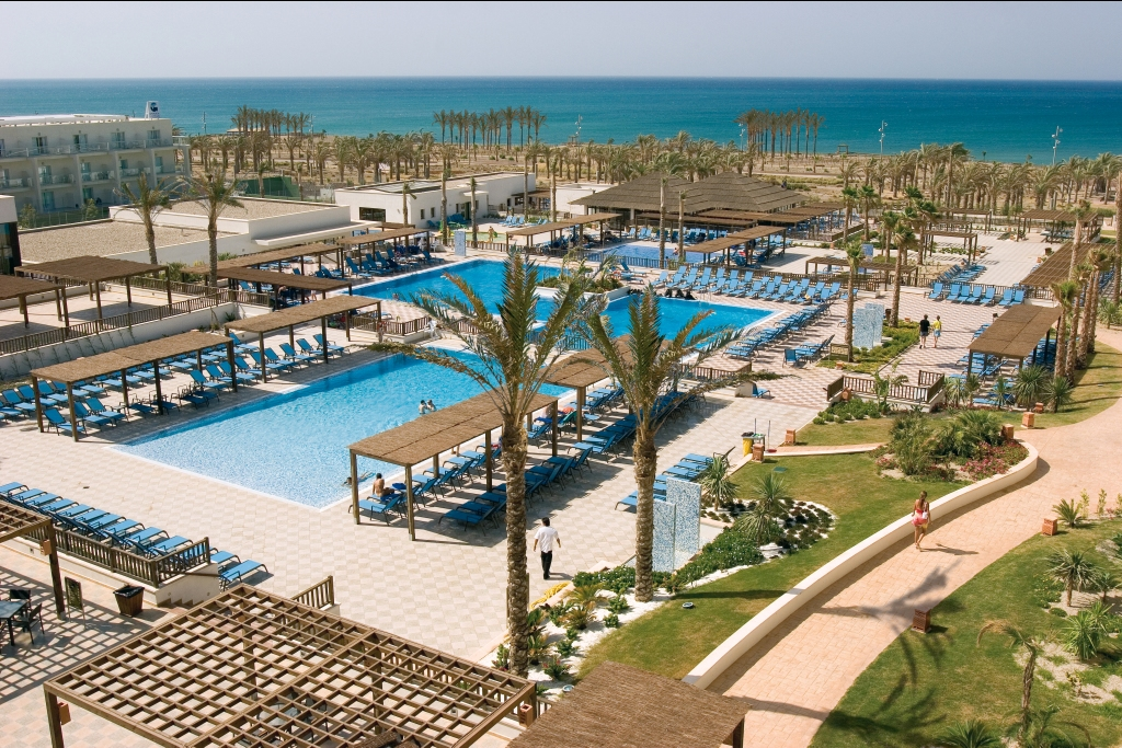 BARCELO CABO DE GATA - Hotel cerca del Playa de los Genoveses