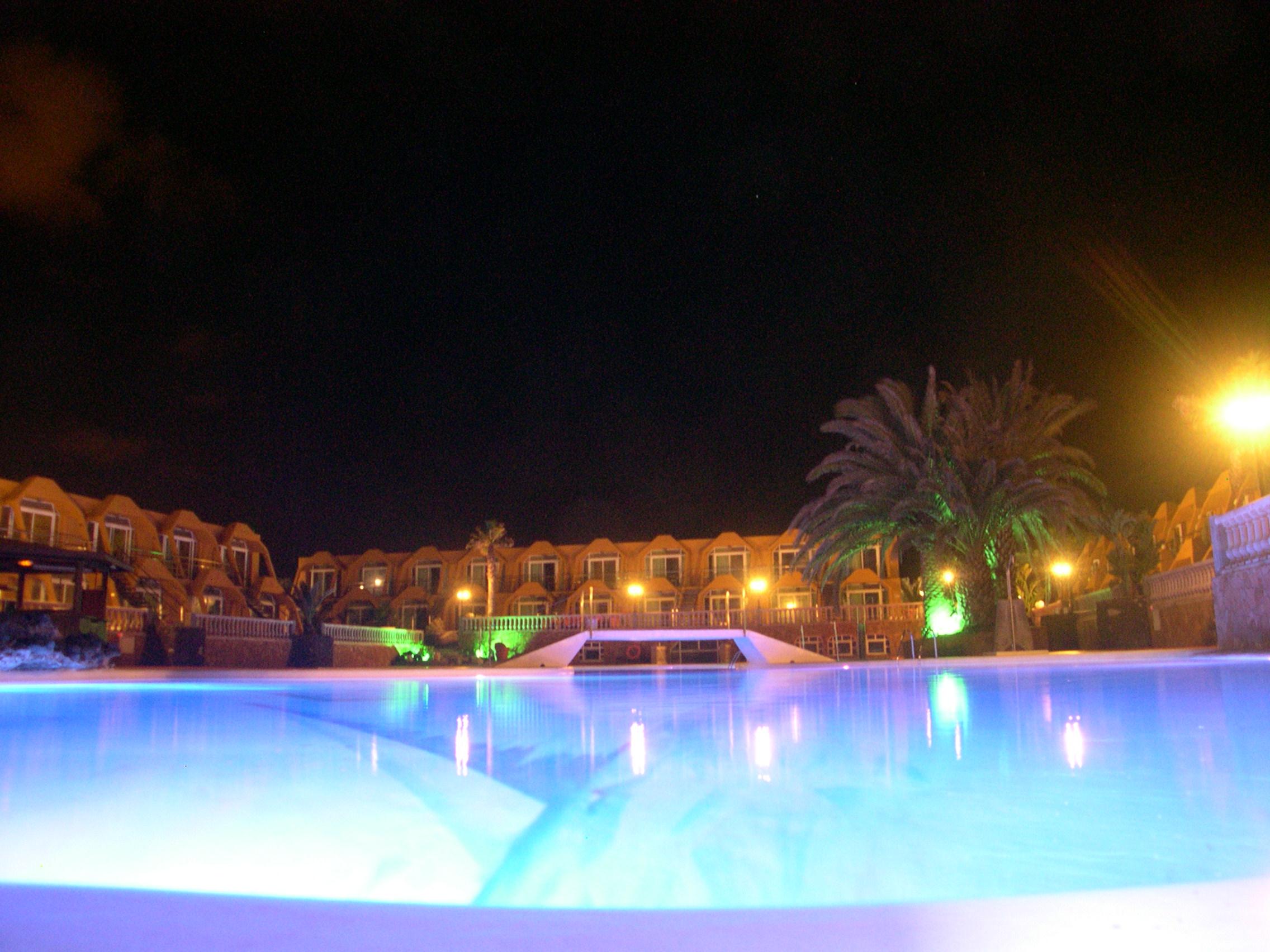 LA PIRAMIDE - Hotel cerca del Aeropuerto de Fuerteventura