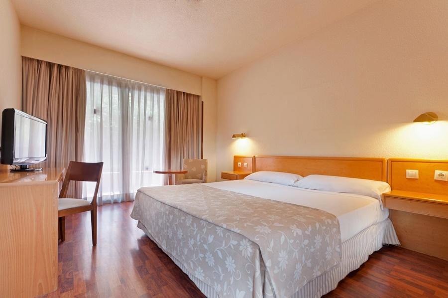 BE LIVE CITY AIRPORT MADRID DIANA - Hotel cerca del Estadio de la Peineta