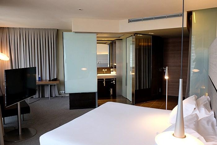 B HOTEL - Hotel cerca del Bravas en el Bohemic
