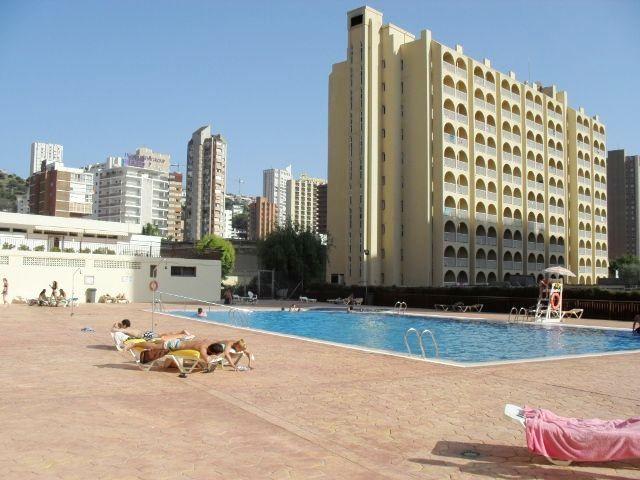 Trovalia hoteles en benidorm - Restaurante el puerto benidorm ...