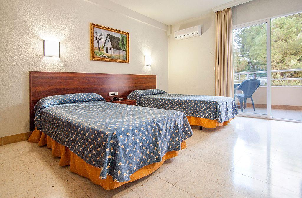 Отель марина в бенидорме цена