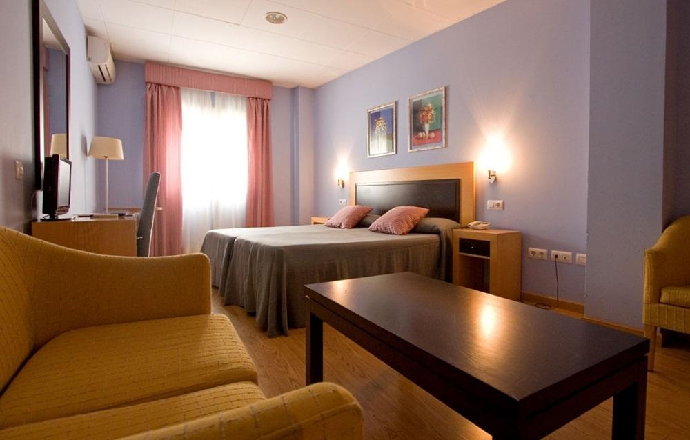 Fotos del hotel - SAN MARCOS BADAJOZ