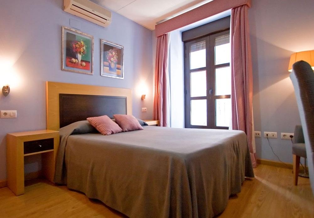 Hotel SAN MARCOS BADAJOZ