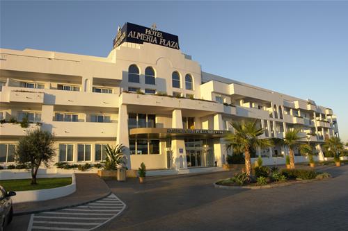 OHTELS CABO GATA - Hotel cerca del Playa de los Genoveses