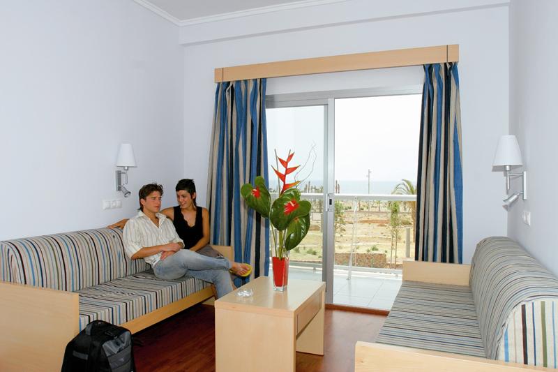 CABOGATA GARDEN HOTEL & SPA - Hotel cerca del Playa de los Genoveses