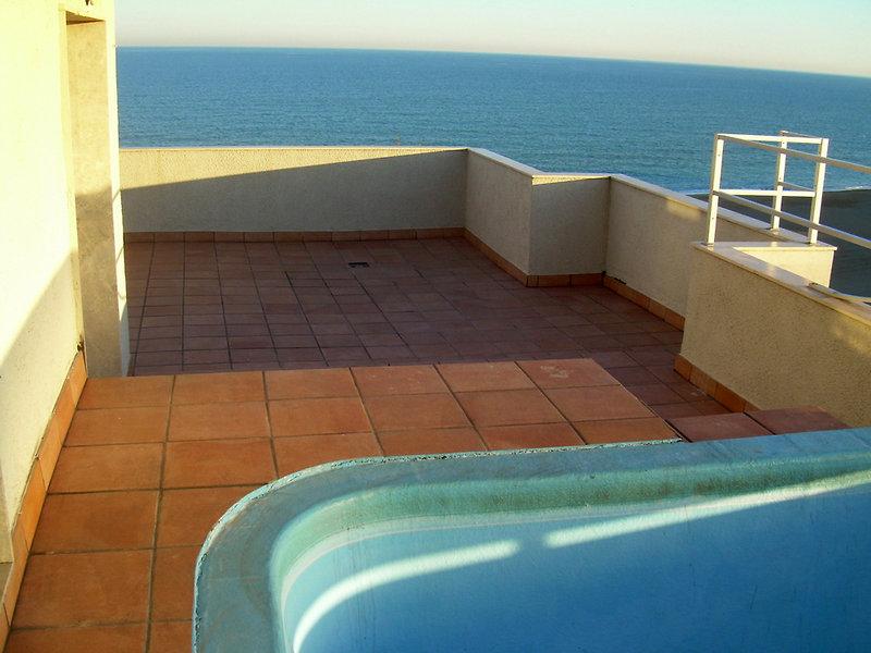 Hotel aparthotel spa acualandia en pe iscola castellon - Spa en castellon ...