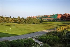 ALBAYT RESORT & SPA - Hotel cerca del Casares Costa Golf