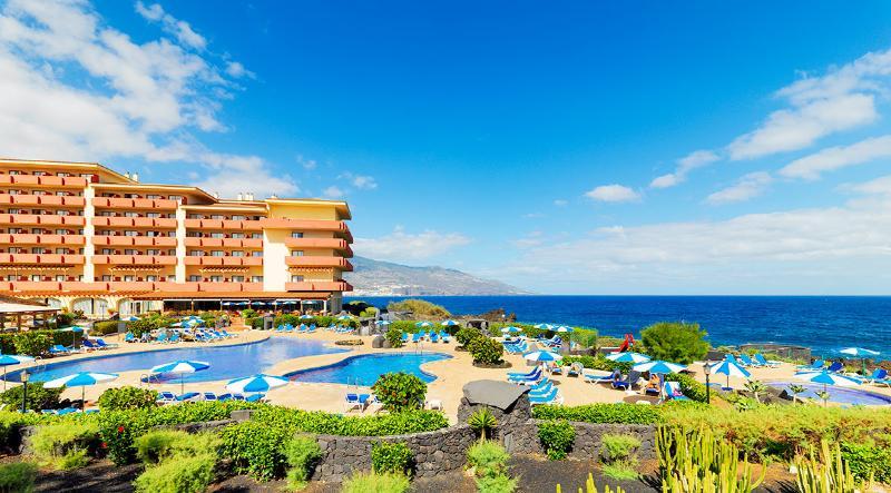 H10 TABURIENTE PLAYA HOTEL - Hotel cerca del Aeropuerto de La Palma