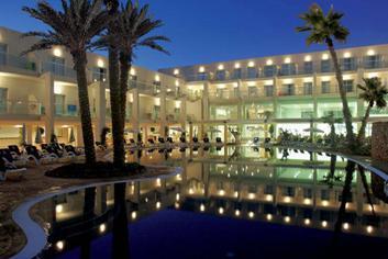 CABOGATA GARDEN - Hotel cerca del Playa de los Genoveses