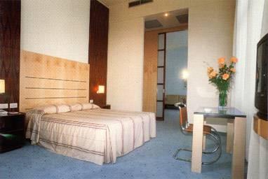 Hotel Grand´Italia