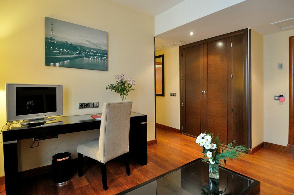 Fotos del hotel - CLEMENT BARAJAS