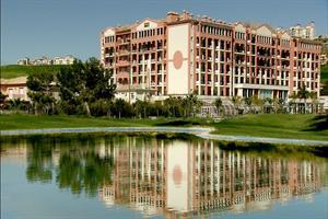 BONALBA HOTEL - Hotel cerca del Club de Golf Bonalba