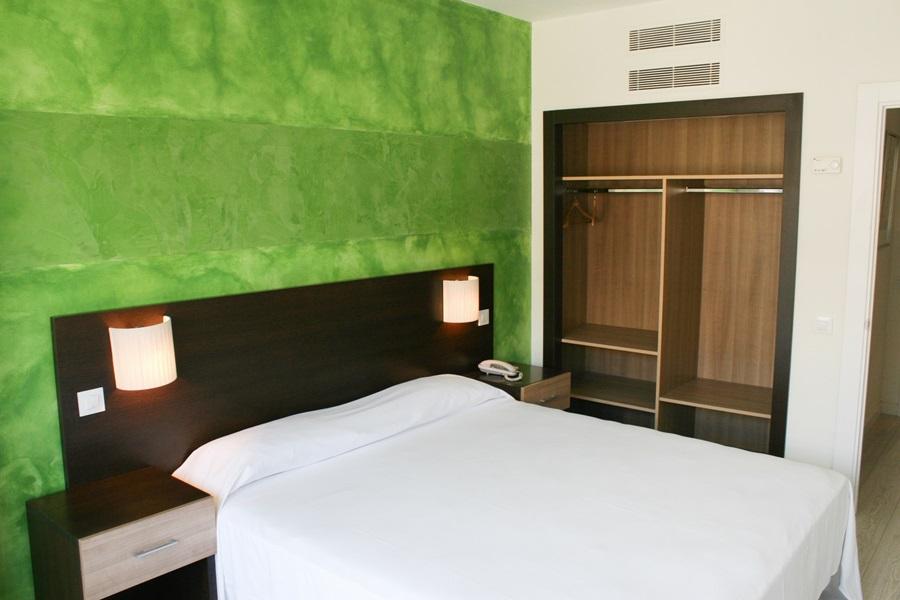 Fotos del hotel - APART-HOTEL SERRANO RECOLETOS