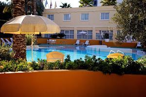 HOLIDAY INN ALICANTE-PLAYA DE SAN JUAN - Hotel cerca del Cabo de las Huertas