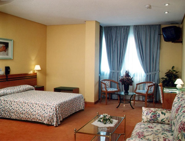 HOTEL TORRE HOGAR