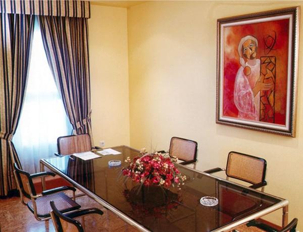 Fotos del hotel - HOTEL TORRE HOGAR