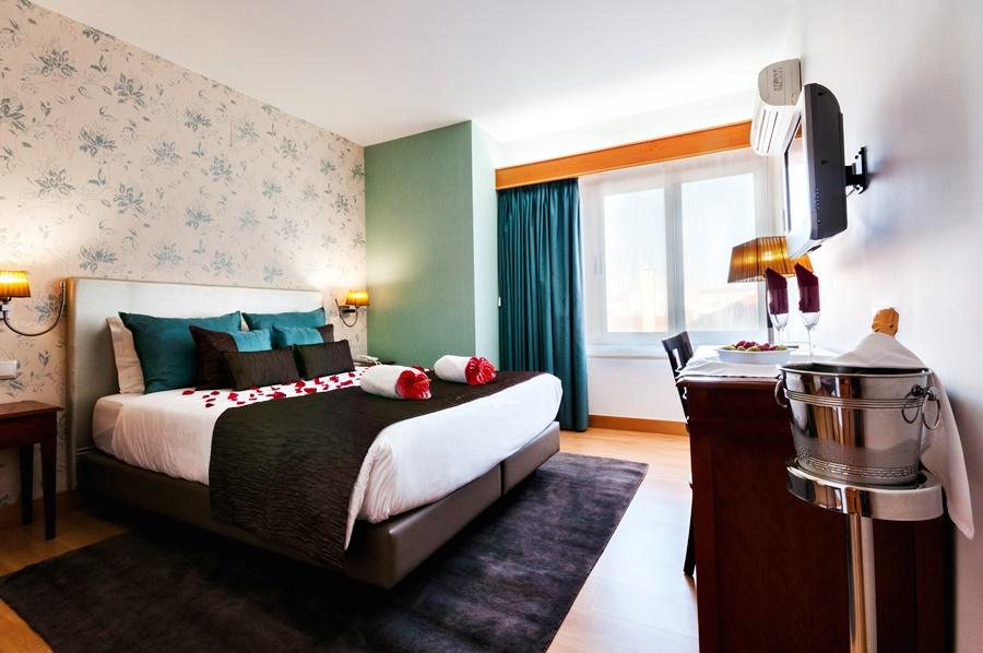 Hotel Exe Wellington