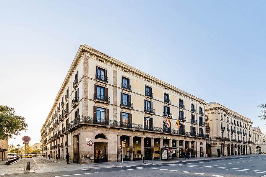 Fotos del hotel - DEL MAR