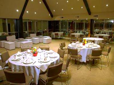 Hotel ANTARIS CINTERMEX