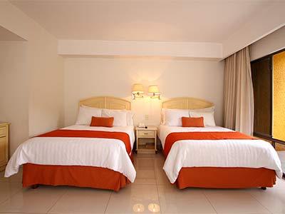 Hotel BAHIA ESCONDIDA HOTEL CONVENTION CENTER AND RESORT