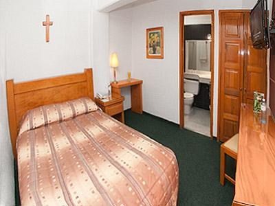 CAMPESTRE INN - Hoteles en Leon