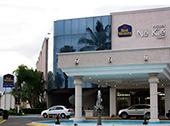 HotelHotel Ne-kie