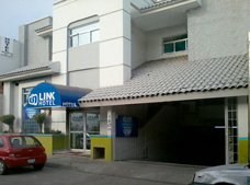 Hotel Link Hotel