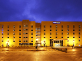 Hotel City Express Irapuato Norte