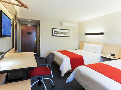 CITY EXPRESS IRAPUATO NORTE - Hoteles en Leon