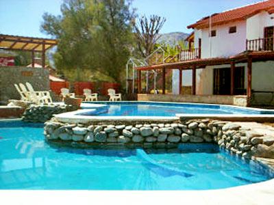 Hotel Cana Blaya Apart Hotel Merlo Hotelnights