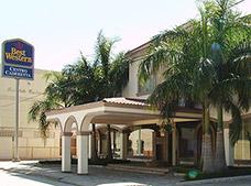 Hotel BEST WESTERN CENTRO CADEREYTA