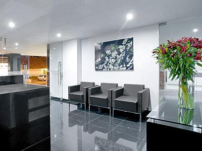 122 PLAZA APARTA HOTEL - hotels in Bogota