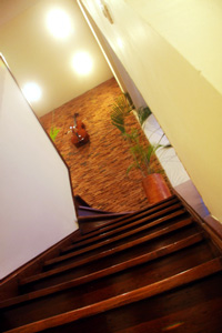 6 SUITES HOTEL - hotels in Bogota