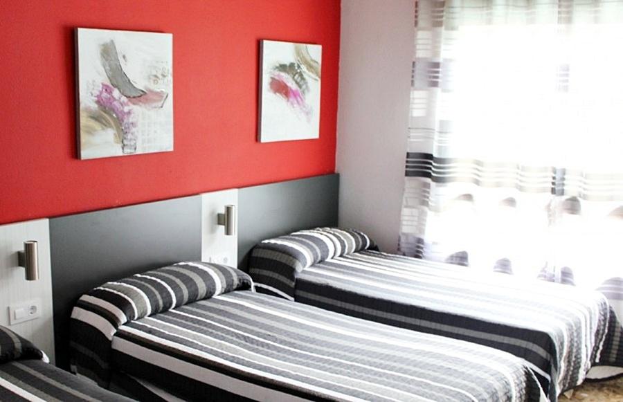 Fotos del hotel - HOTEL MARRODAN