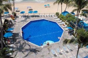 Hotel ACAPULCO MALIBU HOTEL