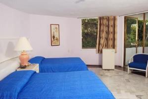 ACAPULCO MALIBU HOTEL - Hoteles en Acapulco