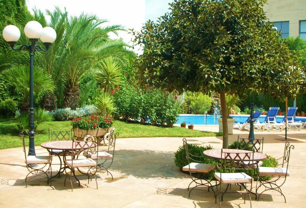 Hotel Ciscar