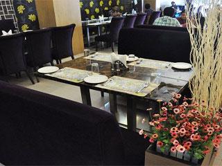 HOTEL SILK ROUTE   Hotels In Guwahati ...
