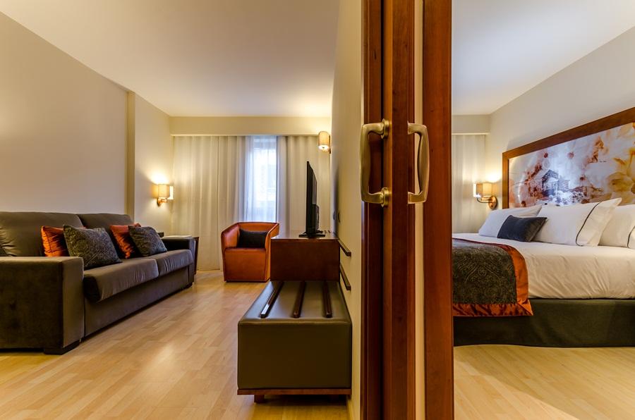 Fotos del hotel - EUROSTARS ANDORRA