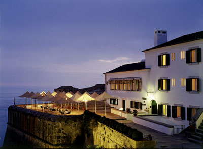 Oferta en Hotel Pousada De Setubal en Setubal (Portugal)