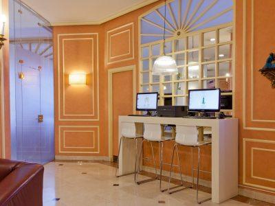 BEST WESTERN AROSA - Hotel cerca del Museo Reina Sofía