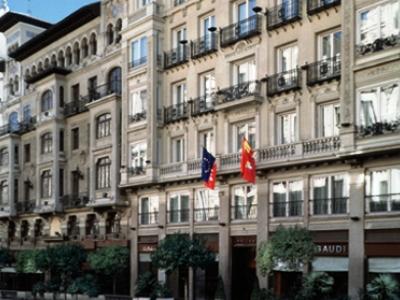 CATALONIA GRAN VIA - Hotel cerca del Museo Reina Sofía