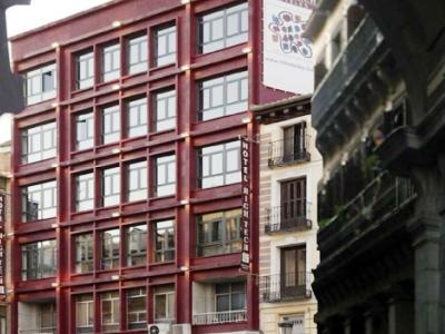 PETIT PALACE MAYOR - Hotel cerca del Hospital Gómez Ulla (Carabanchel)