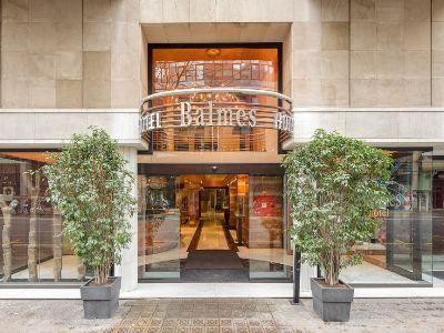 Hoteles en barcelona eixample alojamiento en barcelona for Alojamiento en barcelona espana