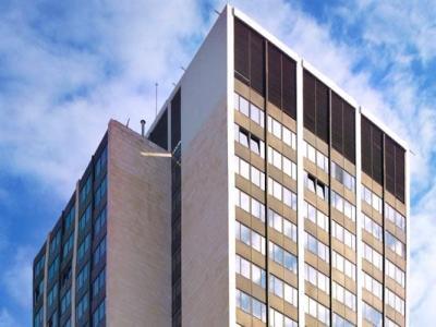 MELIA BARCELONA SARRIA - Hotel cerca del Camp Nou